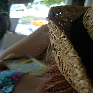Lični stav-Predlozi za ljetnje čitanje