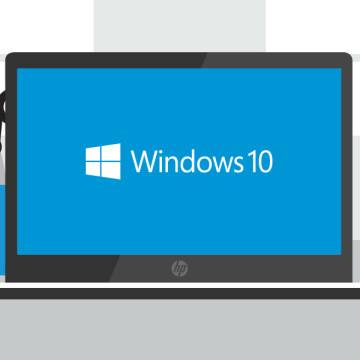 Pripremite vaš računar za Windows 10