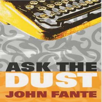 "Pisana riječ-Čarls Bukovski-predgovor za knjigu ""Upitaj prah"" Džona Fantea"