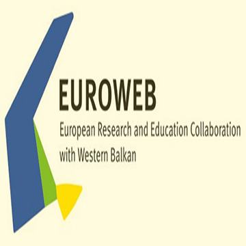 Erasmus Mundus EUROWEB stipendije