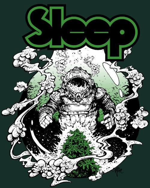 Bend Sedmice: Sleep