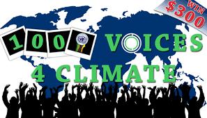 1000 Voices 4 Climate