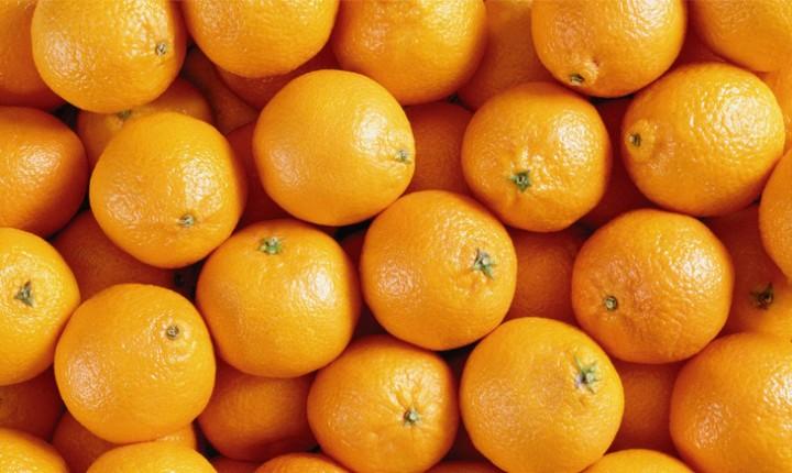 Mirisom pomorandže do relaksacije