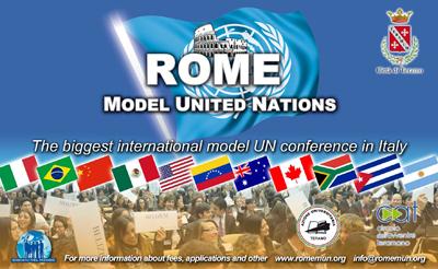 Simulacija rada Ujedinjenih nacija