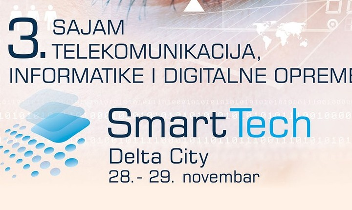 Sajam telekomunikacija u Podgorici