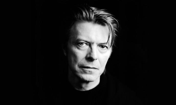 David Bowie na filmu