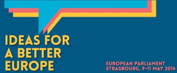 Prijave za European Youth Event