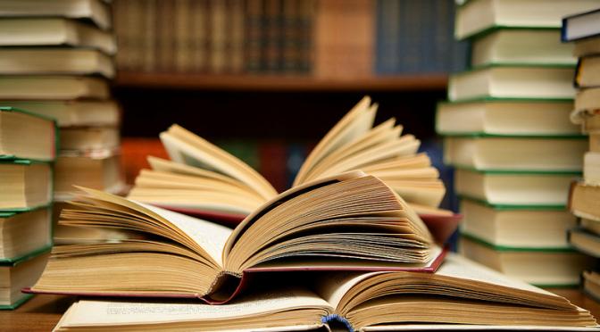 Razmijenimo knjige – ne nasilje