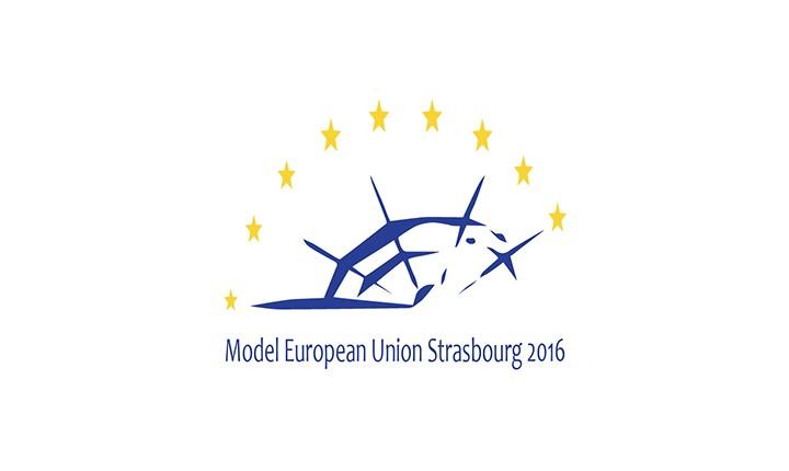 Simulacija rada Evropske unije u Strazburgu