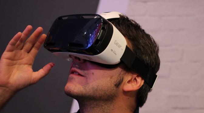 2016 – Godina virtuelne realnosti