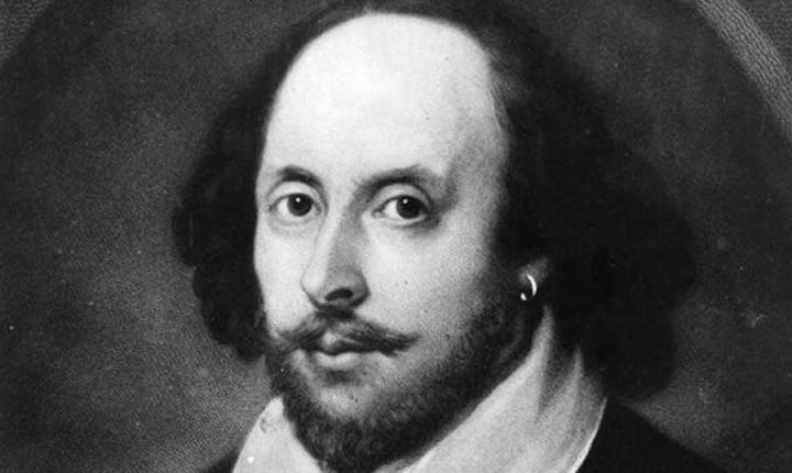 400 godina od smrti Vilijema Šekspira