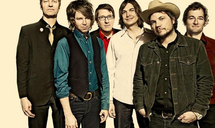 Wilco na Sea Rock festivalu