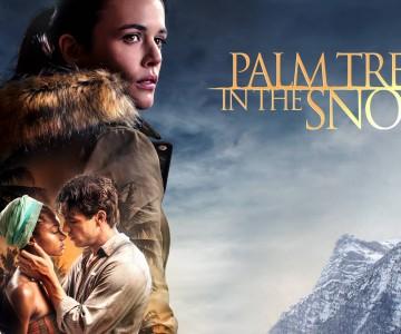"""Španski film """"Palme u snijegu"""""""