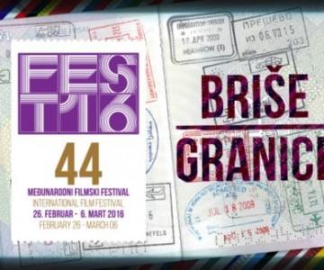Najave za 44. Fest u Beogradu