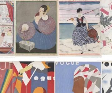 Sto godina britanskog izdanja časopisa Vogue