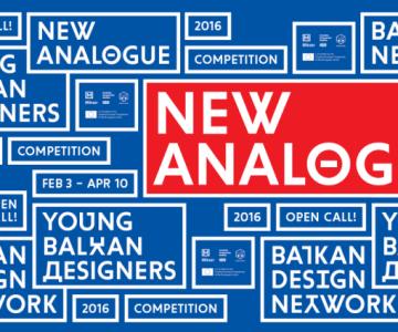 Youn Balkan Designers 2016
