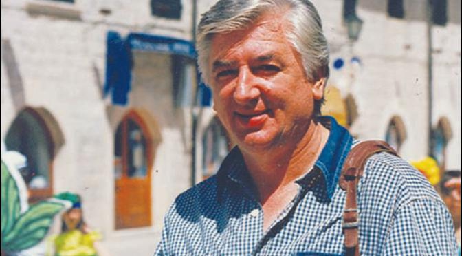 Sjećanje na vječitog dječaka: Na današnji dan umro Dragan Radulović