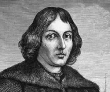 Nikola Kopernik – o geniju