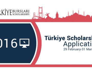 Stipendije turske vlade