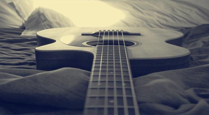 Prvi festival gitare u Podgorici