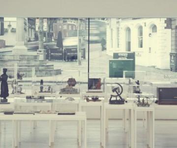 Izložba jugoslovenske umjetnosti u Notingemu