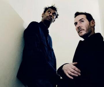 Umjetničko ogledalo svijeta – Massive Attack