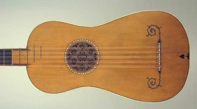 Poslušajte poslednju Stradivarius gitaru na svijetu