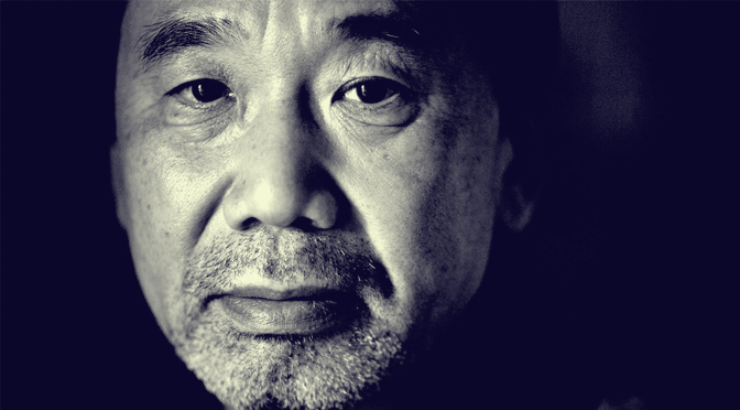 Murakami: Lako je postati ludak i terorista