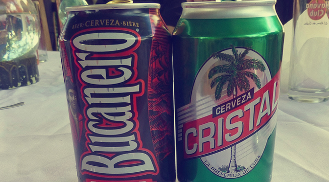 Zbog najezde turista Kuba ostaje bez piva