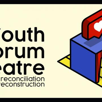 """Poziv na radionicu  """"Metoda forum teatra- korišćenje drame u edukaciji"""""""